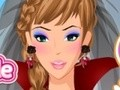 Game Spectaculaire bruids make-up . Speel online