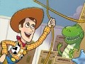 Game Toy Story Woody To The Rescue. Speel online