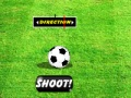 Game Penalty Shootout. Speel online