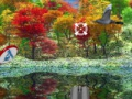 Game Duck Hunter: bos van de herfst. Speel online