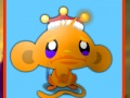 Game Monkey Go Happy Xmas Time. Speel online