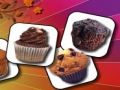 Game Match cupcakes. Speel online