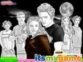 Game Twilight 2 . Speel online