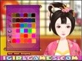Game Charmante Princess Tan . Speel online